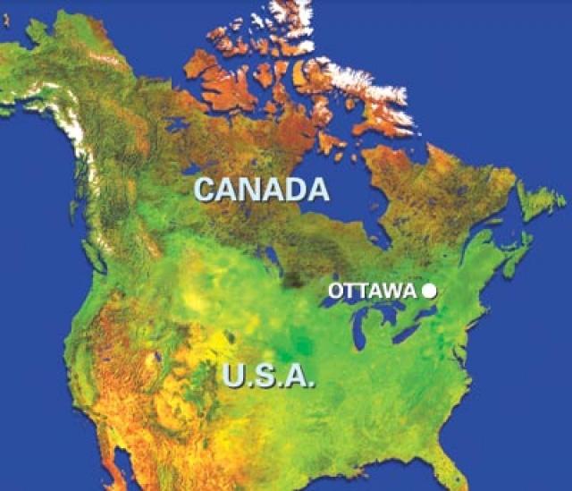 Ottawa And Region - Where is ottawa