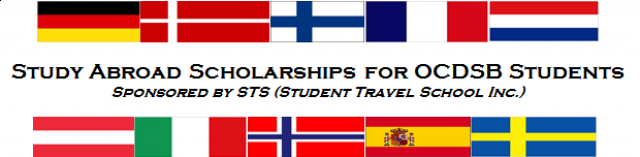How to Get Scholarships to Study Abroad | GoAbroad.com